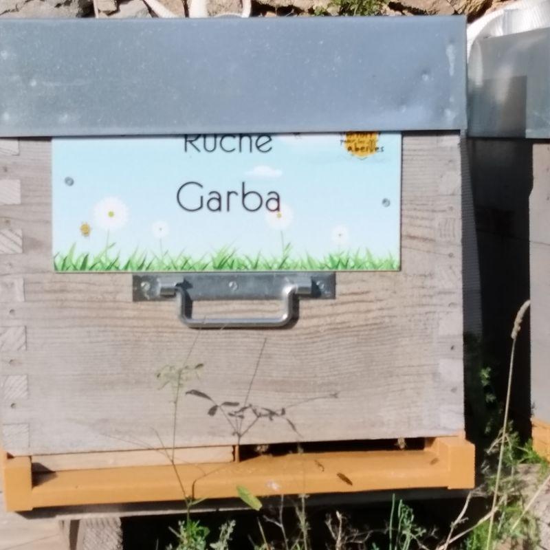 La ruche Garba