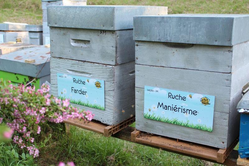 La ruche Maniérisme
