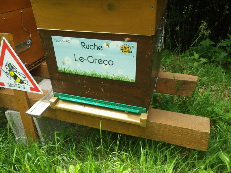 La ruche Le-Greco