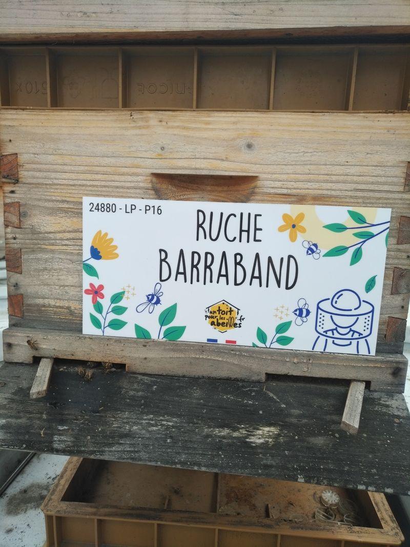 La ruche Barraband