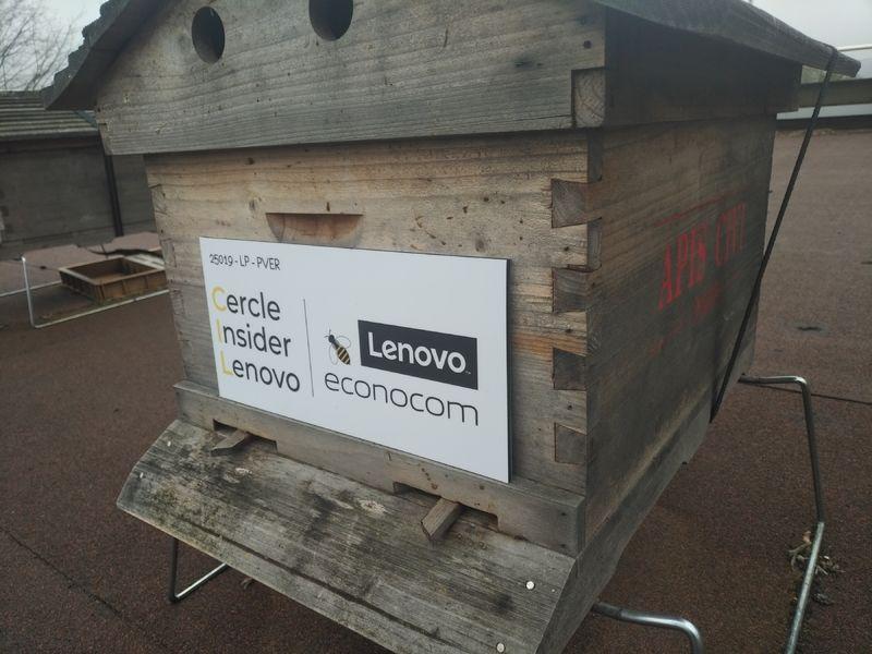 La ruche Econocom