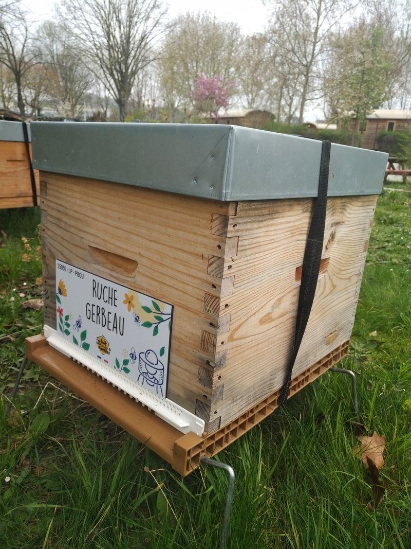 La ruche Gerbeau