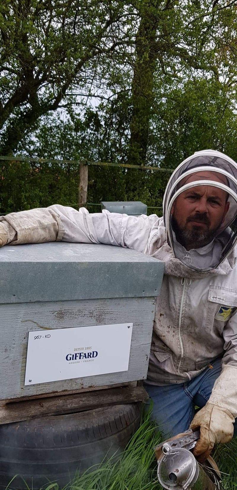 La ruche Giffard